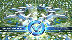 The Venus Project Circular City 2