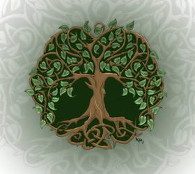 Logo Tree of Life