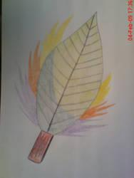 Leaf Turnover