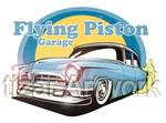 flying Piston Garage