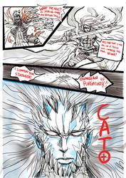 The Lost Legend page 10 by seehau