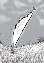 The Lost Legend page 12 by seehau