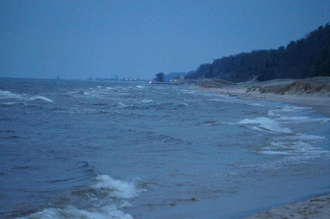 Muskegon Channel by MonthBeforeMay92