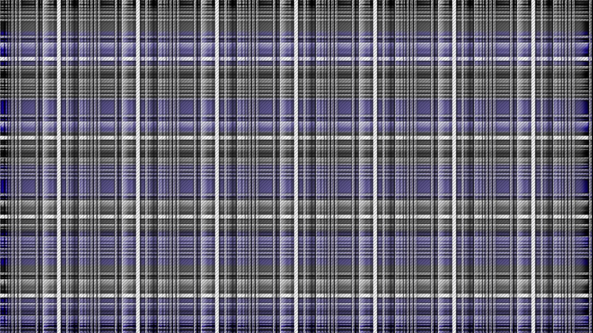 Purple grey plaid wallpaper by lateralus138 on deviantart for Grey tartan wallpaper