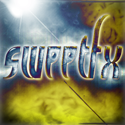 Sweetfx Icon by Lateralus138