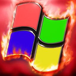 Lat S Window Fire