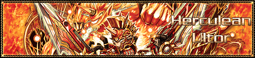 Herculean Ultor - Brave Frontier Sig by Lateralus138