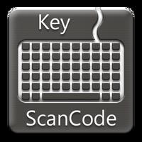 Key Scancode Icon