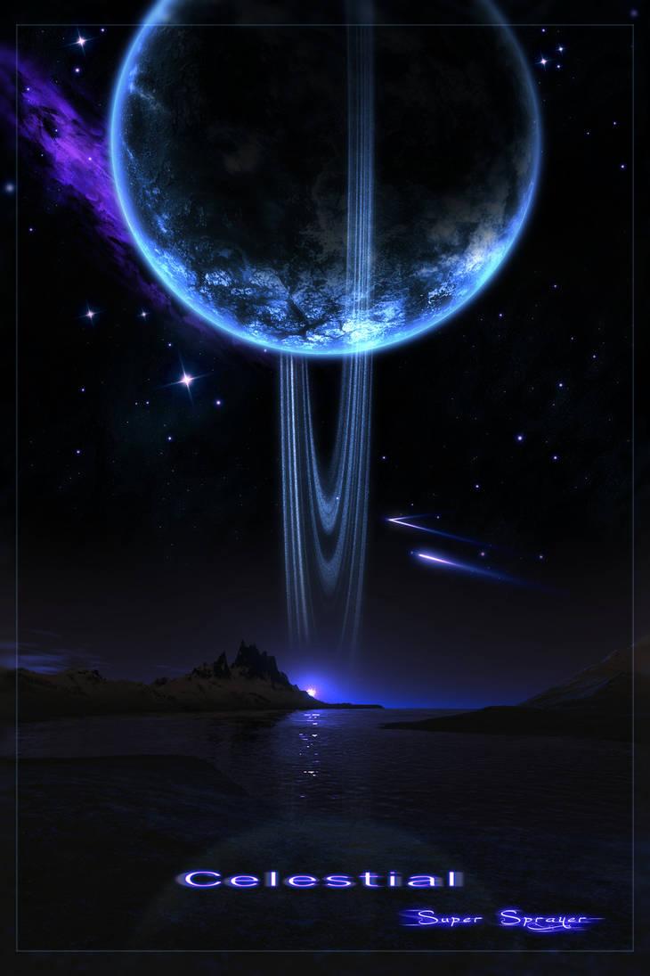 Celestial WP