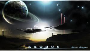 EXODUS by GVAR-Photography