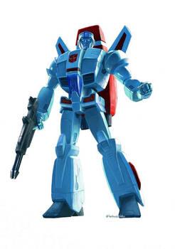 Jetfire Transformers