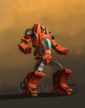 Proto-turbo-gobots