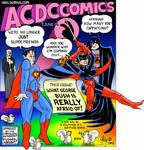 AC-DC Comics