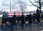 Arlington Military Funeral IV