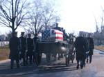 Arlington Military Funeral V