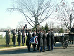 Arlington Military FuneralVIII
