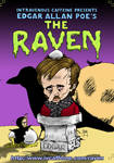 Cover for Raven parody