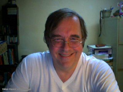 Me 2011 by GregoriusU