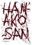 Possible Hanako-San Title Page