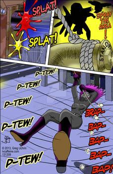 Revolutionary-Grrl-Pg-10: Swinging Escape!