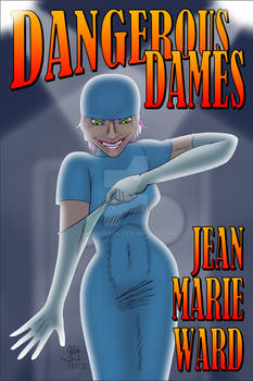 Dangerous Dames Cover
