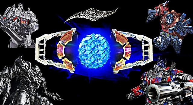 The Matrix of Leadership by TransformersMatrix