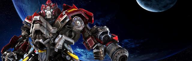 Ironhide by TransformersMatrix