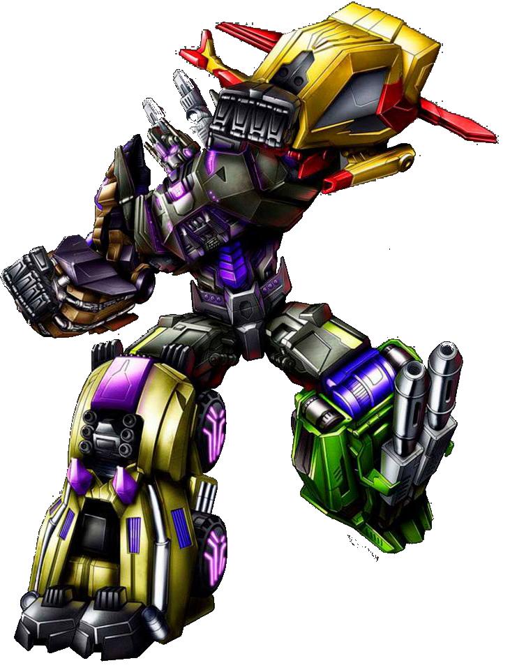 Transformers Matrix Youtube Channel and Blog by TransformersMatrix