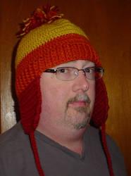 Robert's Cunning Hat
