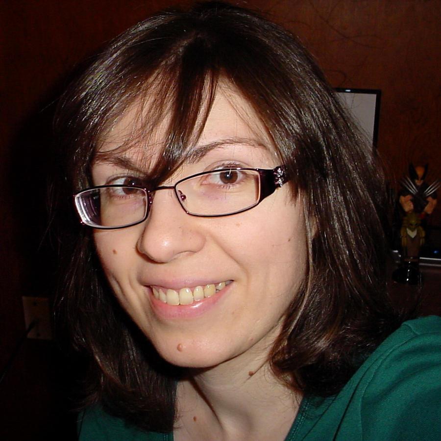 ArielManx's Profile Picture