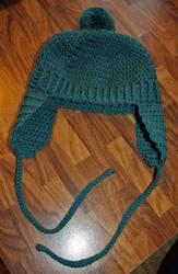 Mom's Cunning Hat