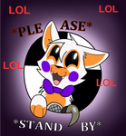 FNaF: Laughing Out Loud