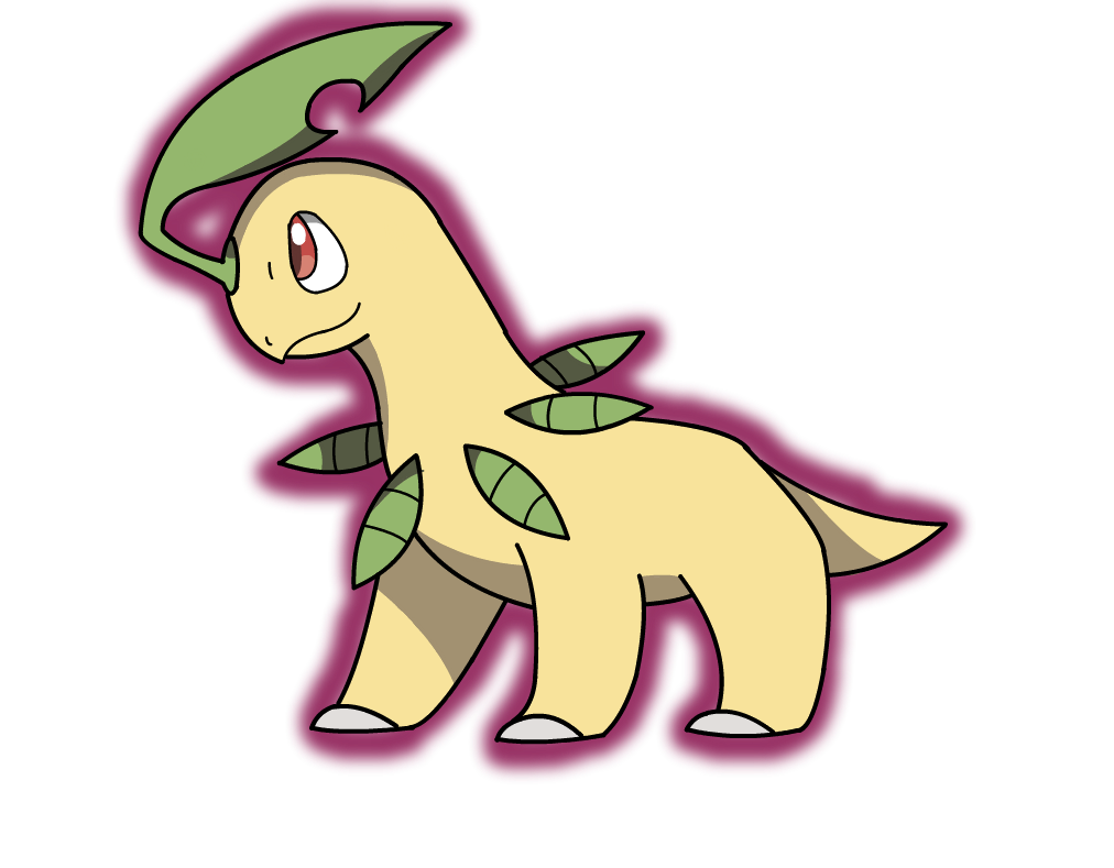 A Wild Bayleef appeared! by Pikachugirl345