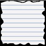 ripped paper by pjenz on DeviantArt