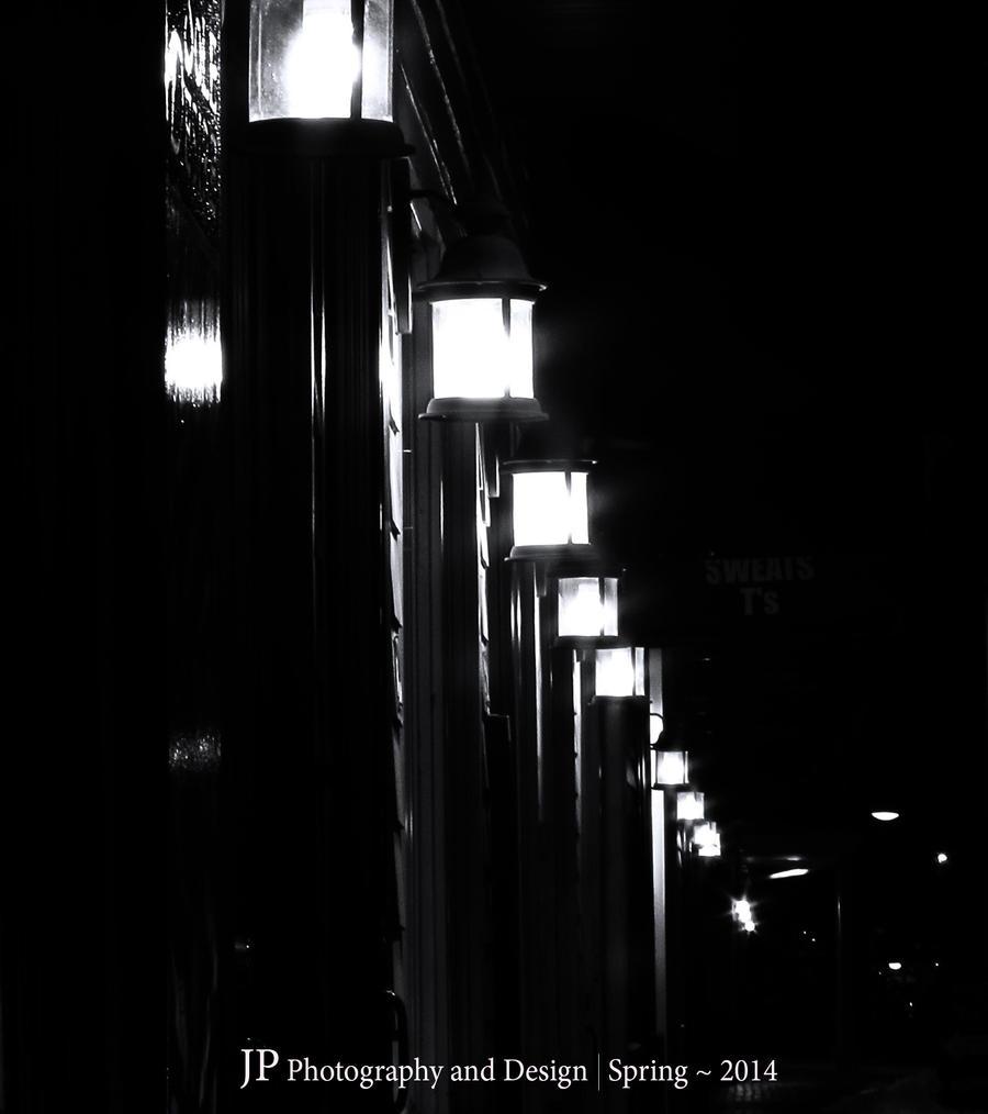 Light Me Up by pjenz