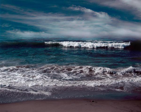 Waterscene background by pjenz