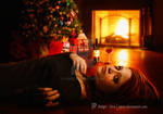 Merry Xmas to me by pjenz