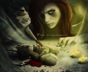 Sweet Dreams My Love by pjenz
