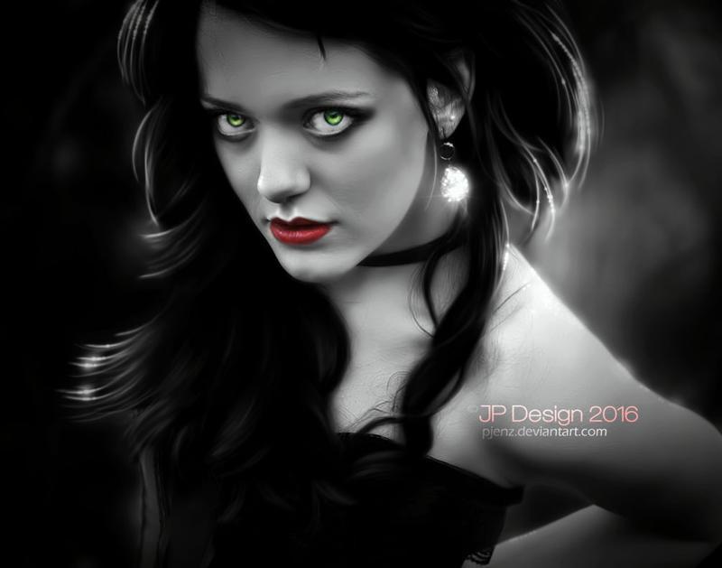 Secret In Her Eyes ........... by pjenz