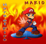 Mario: Hero of Fire