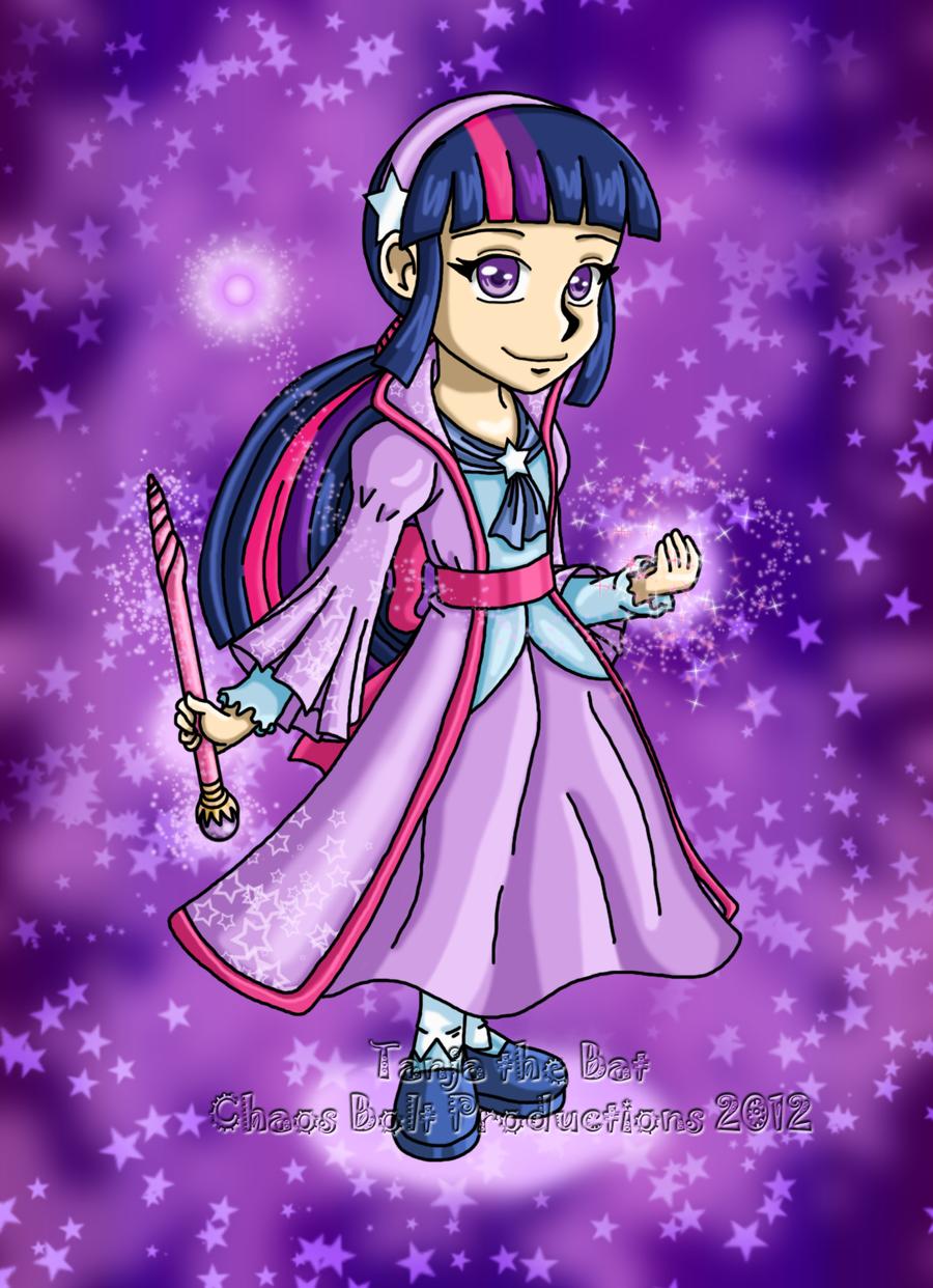 Pony Maiden Twilight Sparkle By Tanjathebat On Deviantart