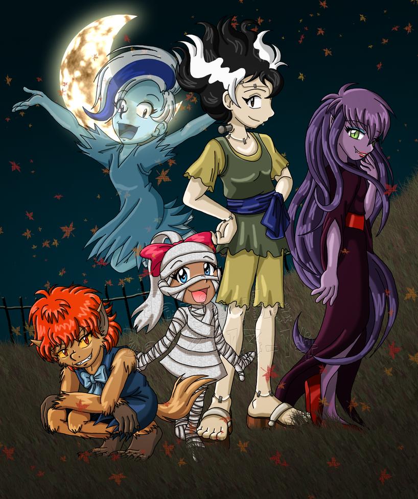 Tokyo Dragons - Teenage Screamers