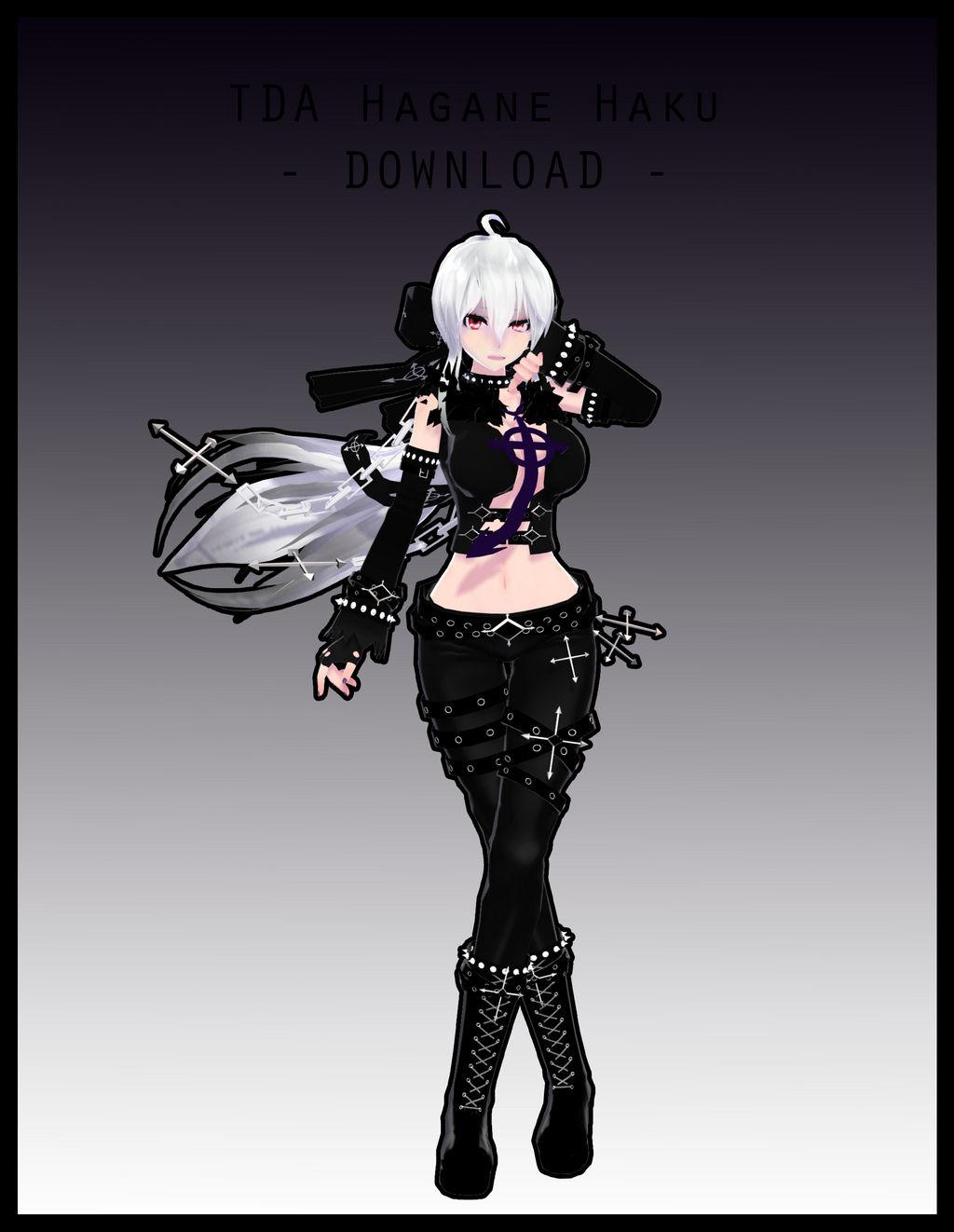 [MMD] TDA You Watanabe [+MODEL DL] by Kimiyo-M on DeviantArt