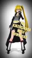 Tda Kinzokunaga Neru Download by Kodd84