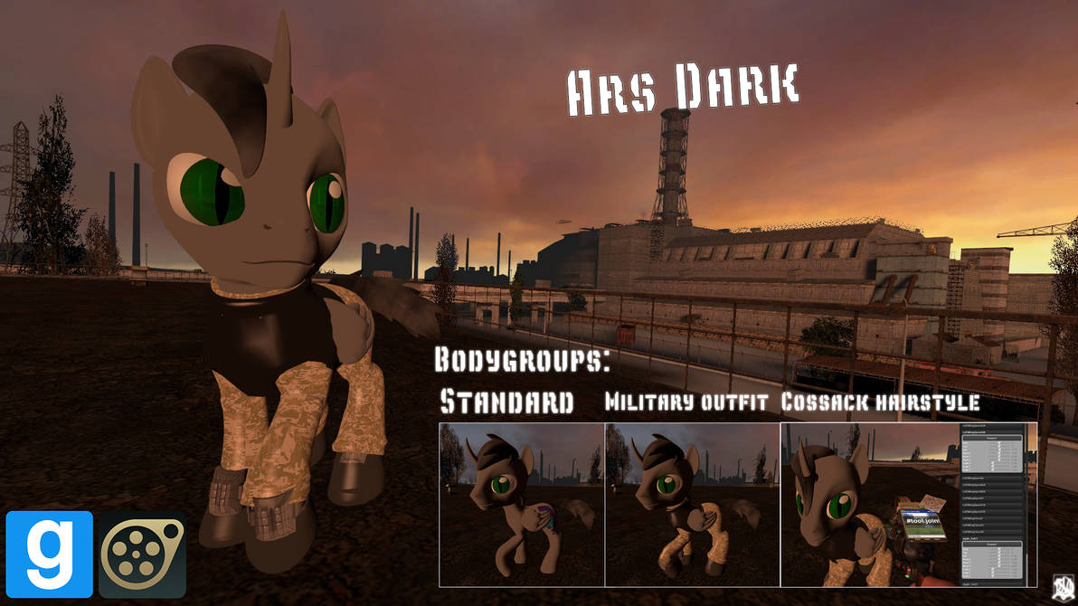 [DL] Ars Dark
