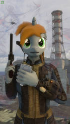 [One Day in the Zone] LittlePip