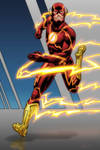 The Flash Colors