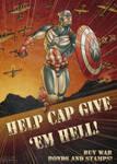 Captain America MkII