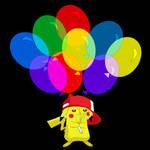 High Pikachu