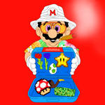 Fear and Loathing in the Mushroom Kingdom